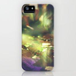 Absout Blur iPhone Case