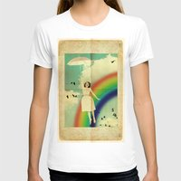 dorothy T-shirts featuring Dorothy by Robin Curtiss