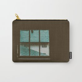 looking out Carry-All Pouch