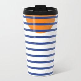 Sunshine Sea Travel Mug