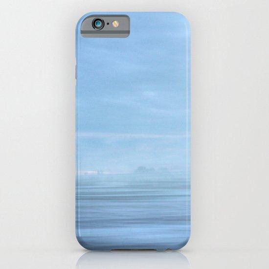 Winter Memories III iPhone & iPod Case