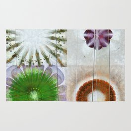 Jinglier Agreement Flower  ID:16165-063358-87521 Rug