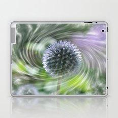 Caught in a Swirl Laptop & iPad Skin