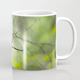 Spring Forest Coffee Mug