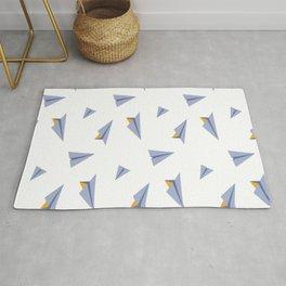 Cute Aerial pattern Rug