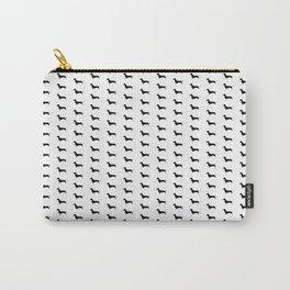 Dachshund - Mini #199 Carry-All Pouch