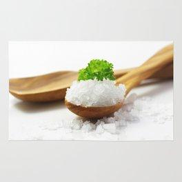 Flavor Salt Rug