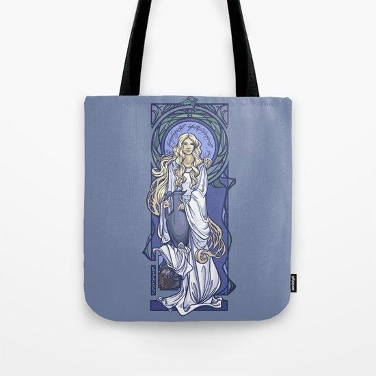 Galadriel Nouveau Tote Bag