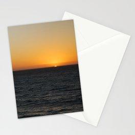 Light Vanishes Stationery Cards