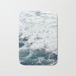 Wave me Bath Mat