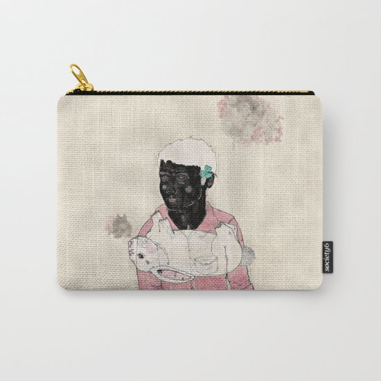 Lucky-Girly you Carry-All Pouch
