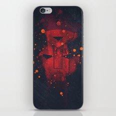 Grunge Transformers: Autobots iPhone & iPod Skin