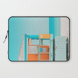 Santa Monica / California Laptop Sleeve