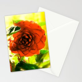 """""""Lazy Afternoon (iv)"""" by ICA PAVON Stationery Cards"""