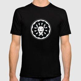 Faction symbol lion T-shirt