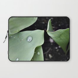 Morning Dew Laptop Sleeve