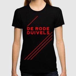 Belgium (World Cup 2018) T-shirt