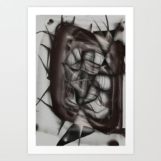Didaction Art Print