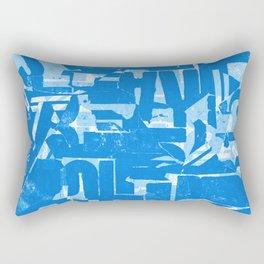 Problem Unsolved Rectangular Pillow