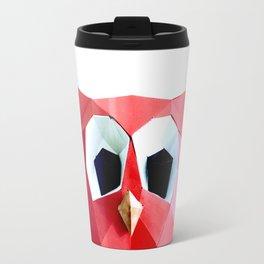 hoot hoot papier Travel Mug