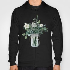 Forest Bouquet Hoody