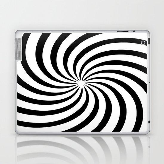 You Are Getting Sleepy Laptop & iPad Skin