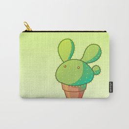Prickly Bun Carry-All Pouch