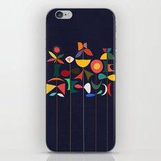 Klee's Garden iPhone & iPod Skin