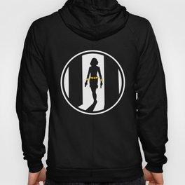 Black Widow Hoody