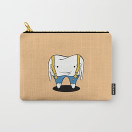 New Braces? Carry-All Pouch