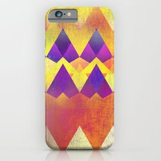Camping Dreams Slim Case iPhone 6s