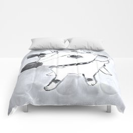 Prince Zimmer Comforters