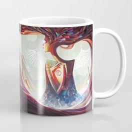 Flightless Coffee Mug
