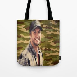 Country Girl Shake it For Me Tote Bag