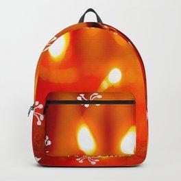 Merry Christmas Still Life #decor #society6 Backpack