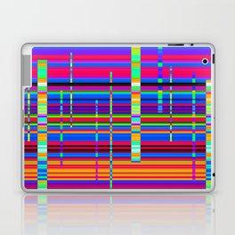 Re-Created Urban Landscape XXX by Robert S. Lee Laptop & iPad Skin