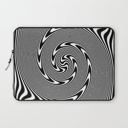 You Drive Me Crazy Laptop Sleeve
