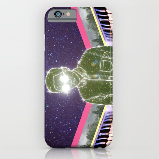 """""""Anything in Return"""" by Tim Lukowiak iPhone & iPod Case"""