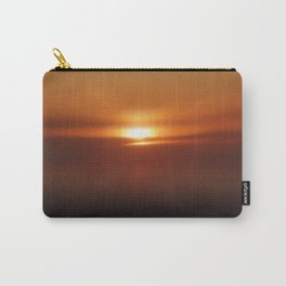 The Golden Hour Carry-All Pouch
