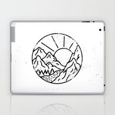 Day Laptop & iPad Skin
