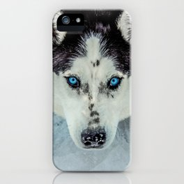 Let's play! iPhone Case