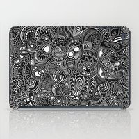 trip iPad Cases featuring Trip by Hugo F G