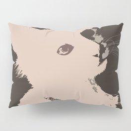 Maine Coon Pillow Sham