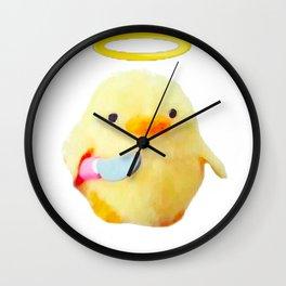 R.I.P Lil Peep Wall Clock