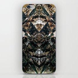 a Deo et Rege iPhone Skin