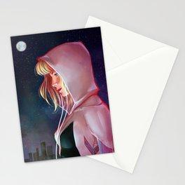 Spider Gwen Stationery Cards