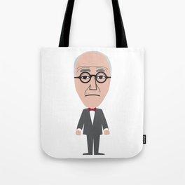 Corbu Tote Bag