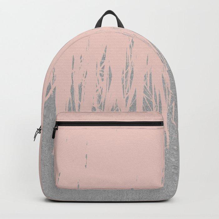 Concrete Fringe Dogwood Backpack
