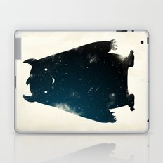 Mr. Cosmos (Color Version) Laptop & iPad Skin