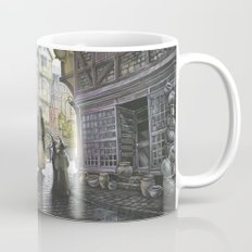 Diagon Alley Mug